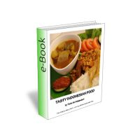 The mini cookbook - Tasty Indonesian Food